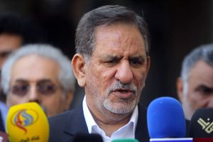 'Mỹ cố làm Iran khuất phục thông qua các lệnh trừng phạt'