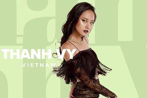 Asia's Next Top Model 2018 tung 'hình hiệu' sặc sỡ, đại diện Việt Nam Thanh Vy không dễ một màu?