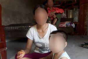 Phú Thọ: Xót xa bé 18 tháng tuổi bị nhiễm HIV không biết do đâu