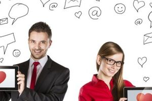 Thế hệ Millennial nghiện hẹn hò qua công nghệ