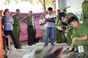Khởi tố vụ án Giết người sau vụ nổ súng ở Điện Biên