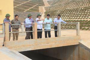 Quảng Trị: Sẵn sàng các phương án đảm bảo an toàn các công trình thủy lợi trước mùa mưa lũ