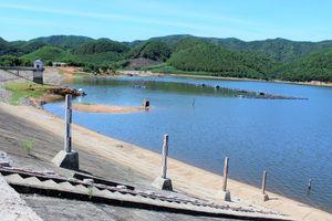 Thừa Thiên Huế quan tâm chặt chẽ các hồ, đập thủy lợi