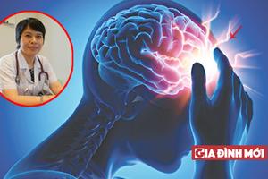 Chuyên gia tim mạch cảnh báo: Thường xuyên làm những điều này vào buổi sáng, nguy cơ đột quỵ rất cao