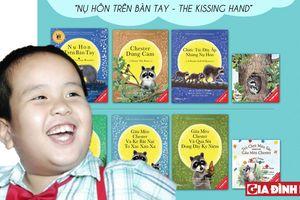 Thần đồng Đỗ Nhật Nam dịch bộ sách giúp trẻ giải quyết mọi vấn đề