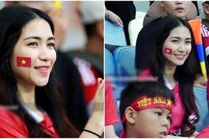 Hòa Minzy bày tỏ lý do có mặt ở Indonesia cổ vũ cho Công Phượng
