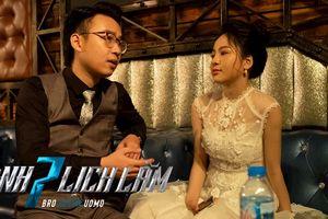Minh Tít bất ngờ tung trailer 'nghẹt thở' với những thế võ như phim hành động