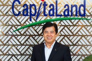 CEO CapitaLand Việt Nam: Ai mua nhà ở TP. HCM hiện nay, 10 năm tới sẽ thấy quyết định đúng