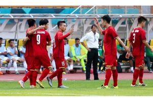 U23 Việt Nam: 'An cư tư nguy'
