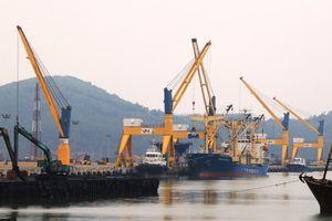 Xây dựng hạ tầng kỹ thuật cho Khu Kinh tế Nghi Sơn và các Khu công nghiệp