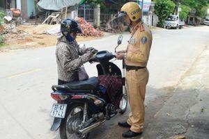 Giảm 80% tai nạn ở điểm nóng Thái Hòa, Nghệ An