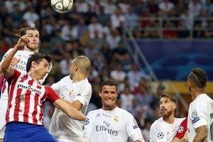 Không Ronaldo, ai sẽ giúp Real đánh bại Atletico?