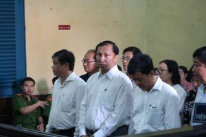 Xử cựu Tổng Giám đốc Navibank: Tòa kiến nghị điều tra nhiều cá nhân ở Vietinbank
