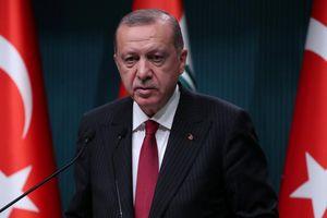 Thổ Nhĩ Kỳ đánh thuế gấp đôi hàng nhập khẩu của Mỹ