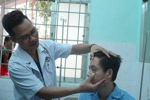 Bệnh viện Quân Y 175 TP.HCM cứu sống tân binh bị viêm não mô cầu, nguy kịch