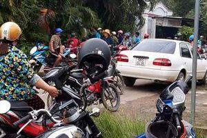 Chồng sát hại vợ con rồi tự tử ở Đồng Nai