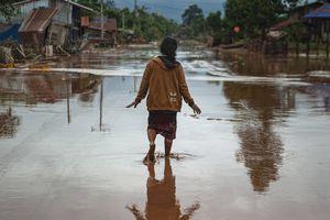 Lào ngừng phê duyệt loạt dự án mới sau thảm họa vỡ đập thủy điện ở Attapeu