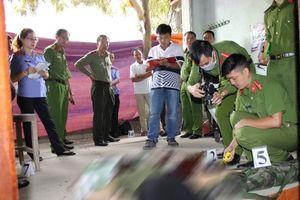 Thảm sát tại Điện Biên, 3 người tử vong