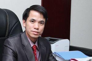 Ông Nguyễn Thanh Bình thôi giữ chức Phó tổng giám đốc FLC sau 10 tháng được bổ nhiệm
