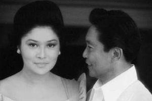 Imelda Marcos – Người đàn bà xa hoa nhất trong lịch sử Philippines