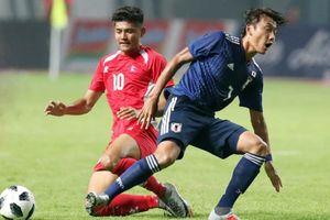 HLV Nepal đặt mục tiêu từ hòa đến thắng trước Việt Nam