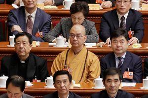 Vì sao Chủ tịch Hiệp hội Phật giáo Trung Quốc từ chức?