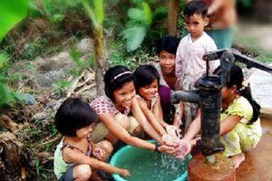 Hà Nội: Thêm 71 tỷ đồng đầu tư cho Chương trình Nước sạch và Vệ sinh nông thôn