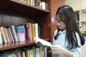 Gần 10 nghìn học sinh nghèo được tặng học bổng Lê Xuân Lan