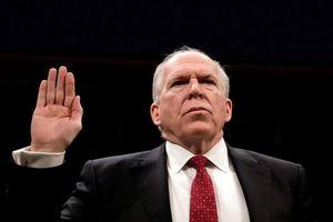 Ông Trump rút quyền miễn trừ an ninh cựu giám đốc CIA
