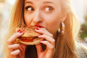 Các cửa hàng thức ăn nhanh nổi tiếng xưa nay khác nhau thế nào?