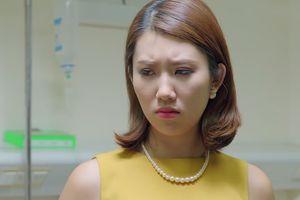 'Gạo nếp gạo tẻ': Bà Mai giấu chuyện Hân đi qua đêm với tình nhân