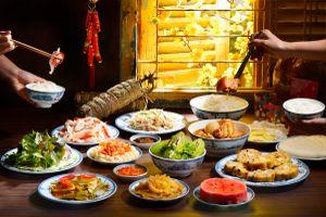 Nghệ sĩ trang điểm đồ ăn: Khởi nghiệp từ niềm đam mê ẩm thực