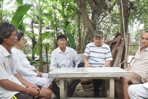 TP.HCM phản hồi bài báo 'Hết đường mưu sinh vì bãi rác Đa Phước' đăng trên Lao Động