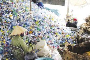Việt Nam đối mặt với thách thức môi trường