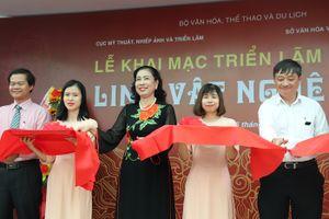 200 tư liệu linh vật Nghê Việt 'ra mắt' công chúng Đà Nẵng