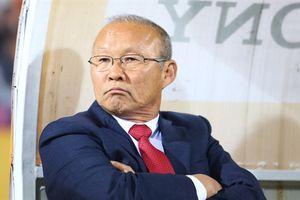Olympic Việt Nam đấu Nepal: Khó trong dự tính thầy Hàn