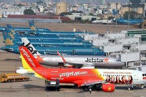 Hồi kết 3 hãng hàng không xin tăng giá vé