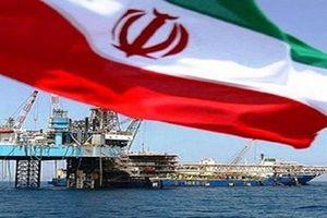Bất chấp Mỹ, doanh nghiệp Đức khơi dòng dầu mỏ Iran