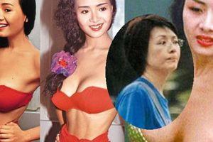 Không tin nổi đây là nhan sắc 'biểu tượng gợi cảm Hồng Kông' một thời