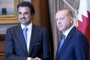 Không phải Putin, đây là 'đại gia' rót 15 tỷ USD cứu Thổ Nhĩ Kỳ
