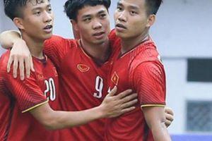 Nhà cái đánh giá cơ hội của Olympic Việt Nam trước Olympic Nepal