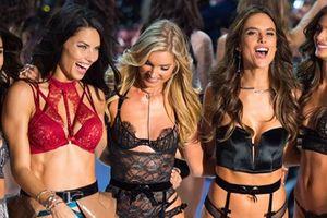 Victoria's Secret: Đế chế nội y cũng có ngày tàn!