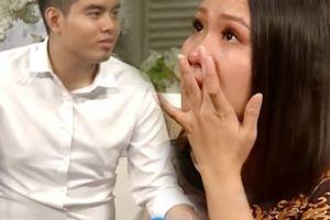 Yêu nhau sau 3 ngày, có bầu sau 3 tháng, cặp đôi khiến khán giả 'thảng thốt'