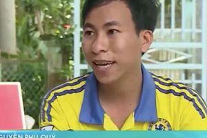 Người trả lời phỏng vấn trong phóng sự điều tra của VTV9 bị hành hung