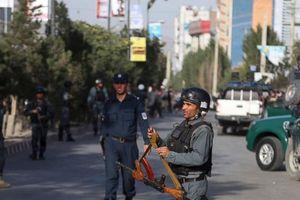 Taliban, IS trỗi dậy đẫm máu ở Afghanistan