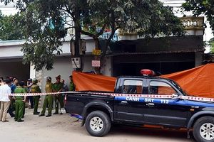Xả súng kinh hoàng tại Điện Biên do mâu thuẫn vay nợ tiền bán nhà