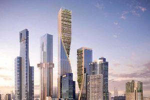 Tòa nhà cao nhất Australia