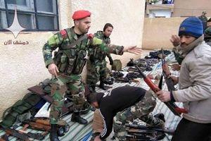 Cánh cửa hòa giải mở cửa cho mọi người ở Idlib, trừ khủng bố