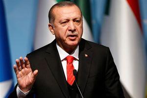 Thổ Nhĩ Kỳ tẩy chay điện tử Mỹ