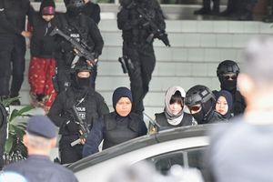 Nghi án Kim Jong-nam: Tòa tuyên bố có đủ bằng chứng chống lại Đoàn Thị Hương